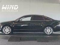 brugt Audi A6 2,0 TDI 140HK 6g
