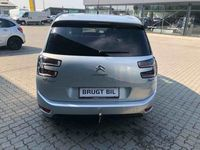 brugt Citroën Grand C4 Picasso 2,0 Blue HDi Intensive EAT6 start/stop 150HK 6g Aut.