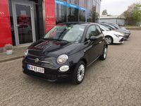 brugt Fiat 500 1,2 Eco Black Friday Start & Stop 69HK 3d A+
