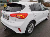 brugt Ford Focus 1,5 EcoBoost Titanium