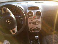 brugt Opel Corsa 1,0 ,0