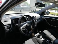 brugt Hyundai i30 Cw 1,6 CRDi Comfort Go ISG 110HK Stc 6g