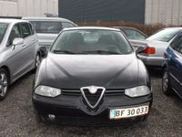 brugt Alfa Romeo 156 1999 - TS 16V - 120 HK - 216.000 km.