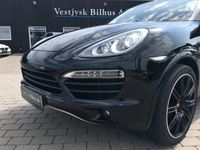brugt Porsche Cayenne S 4,2 D Tiptr. Van