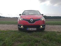 brugt Renault Captur 1,5 Energy DCI Dynamique 90HK 5d