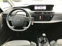 brugt Citroën C4 Picasso 1,6 Blue HDi Iconic start/stop 120HK 6g