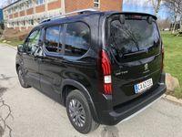 gebraucht Peugeot Rifter L1 1,5 BlueHDi Allure 100HK