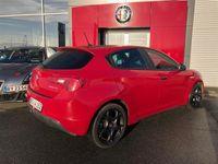 brugt Alfa Romeo Giulietta 1,6 JTDM TCT 120HK 5d 6g Aut.