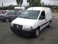 brugt Citroën Jumpy 2,0 HDi 110
