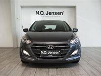 brugt Hyundai i30 1,6 CRDi Premium DCT 110HK 5d 7g Aut.