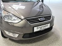 brugt Ford Galaxy TDCi 140 Trend 7prs 2,0