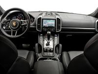 usado Porsche Cayenne Turbo 4,8 Tiptr. Van