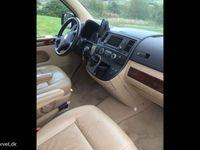 brugt VW Multivan 3,2 4motion 235HK