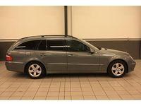 brugt Mercedes E320 2 CDi Avantgarde 207HK Stationcar