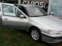 brugt Peugeot 406 2,0 HDI ST 110HK
