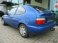 brugt Toyota Corolla 1,6 XLi