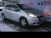 brugt Peugeot 208 1,4 HDI Active 68HK 5d
