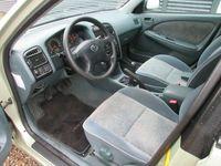 brugt Toyota Avensis 1,8 Luna
