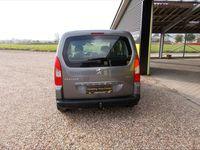 brugt Peugeot Partner 1,6 HDI Comfort Plus 90HK