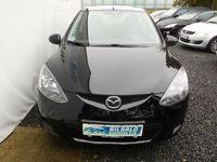 brugt Mazda 2 1,3 Advance