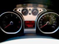 brugt Ford Focus STATIONSVOGN 1,6 TDCI ECONETIC