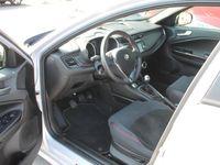 brugt Alfa Romeo Giulietta 1,4 Multiair Sprint 150HK 5d 6g A