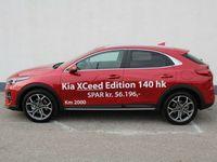 brugt Kia XCeed 1,4 T-GDi Edition