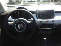 brugt Fiat 500X 1,6 E-TORQ Pop 110HK 5d