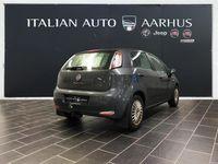 brugt Fiat Punto 1,3 MJT Easy Start & Stop 85HK 5d
