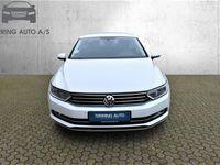 brugt VW Passat 2,0 TDI BMT Highline Plus DSG 150HK 6g Aut.
