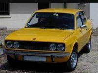 brugt Fiat Coupé 128 SL SportKøbes