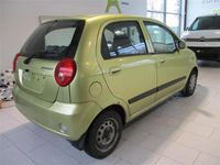 brugt Chevrolet Matiz 0,8 S 51HK 5d