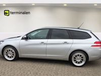 brugt Peugeot 308 1,6 BlueHDi 120 Collection SW