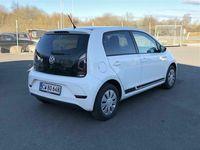 brugt VW up! 1,0 MPI BMT Design 60HK 5d