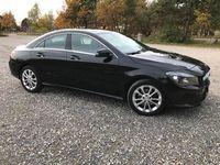brugt Mercedes CLA180 1,6 AUT. URBAN 4d 1,6