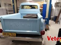 brugt Ford F100 Ford F 100