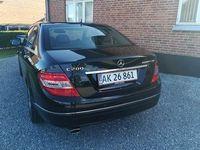brugt Mercedes C200 1,8 200 KOMP.