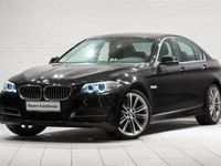 brugt BMW 520 d 2,0 aut. 4
