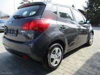 brugt Kia Venga 1,4 CRDI Style Plus 90HK 5d 6g