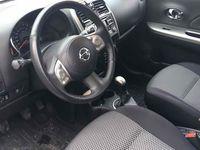 brugt Nissan Micra 1,2