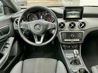 brugt Mercedes CLA200 Shooting Brake d 2,2 Urban 5d