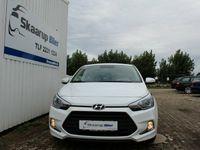 brugt Hyundai i20 1,25 Active+