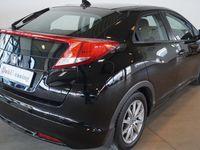 brugt Honda Civic 1,8 i VTEC Comfort 142HK 5d 6g