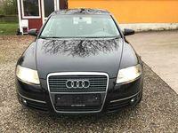 brugt Audi A6 2,4