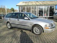 brugt Volvo V40 1,8 Business