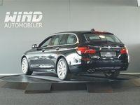brugt BMW 520 d Touring 2,0 D 184HK Stc 6g