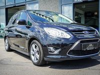 brugt Ford C-MAX 1,6 TDCi Edition 115HK 6g