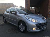 brugt Peugeot 206 1,4 HDi 70 Comfort Plus