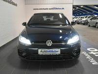 brugt VW Golf VII 2,0 R DSG 4M