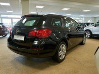 brugt Opel Astra 1,7 CDTI DPF Enjoy 125HK Stc 6g